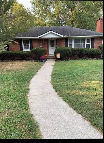 428 Greenbriar Road, Lexington, KY 40503 (MLS #1924614) :: Nick Ratliff Realty Team