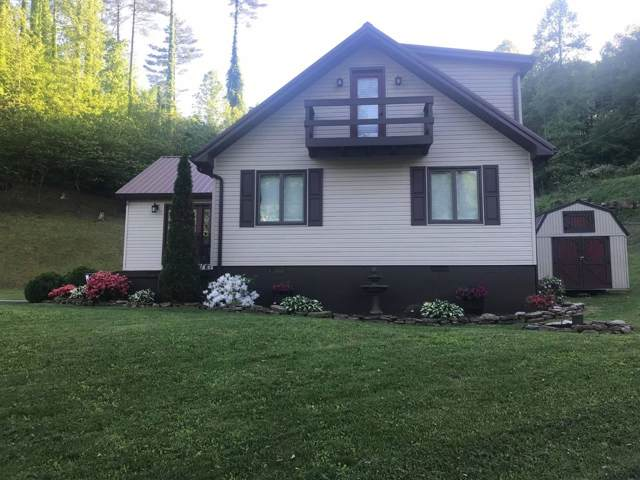 500 Country Estates Rd, Baxter, KY 40806 (MLS #1924620) :: Nick Ratliff Realty Team