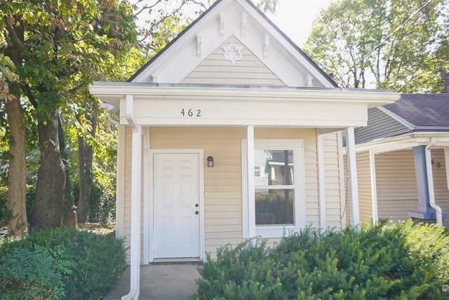 462 Chestnut, Lexington, KY 40508 (MLS #1924629) :: Nick Ratliff Realty Team
