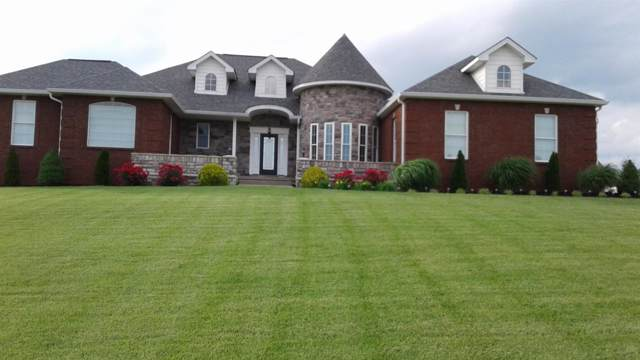 115 Red Fox Drive, Monticello, KY 42633 (MLS #1924751) :: Nick Ratliff Realty Team