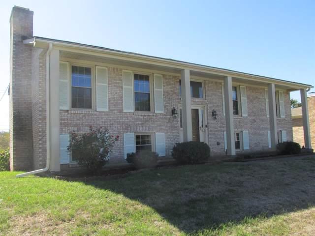 1820 Hopemont Court, Lexington, KY 40514 (MLS #1924784) :: Nick Ratliff Realty Team