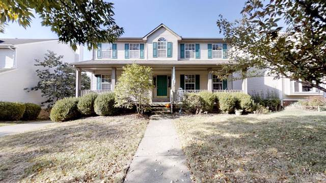 2020 Blackhorse Lane, Lexington, KY 40503 (MLS #1924823) :: Nick Ratliff Realty Team