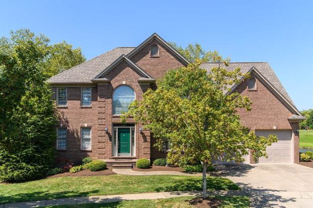 1232 Sheffield Place, Lexington, KY 40509 (MLS #1924909) :: Nick Ratliff Realty Team