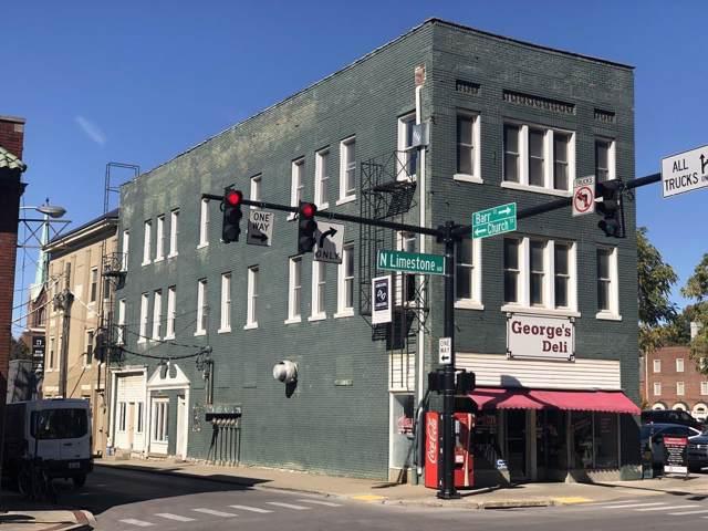161 N Limestone, Lexington, KY 40507 (MLS #1924963) :: Nick Ratliff Realty Team