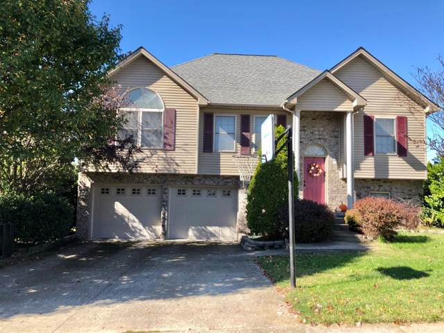 105 Welsh Drive, Richmond, KY 40475 (MLS #1924999) :: Nick Ratliff Realty Team
