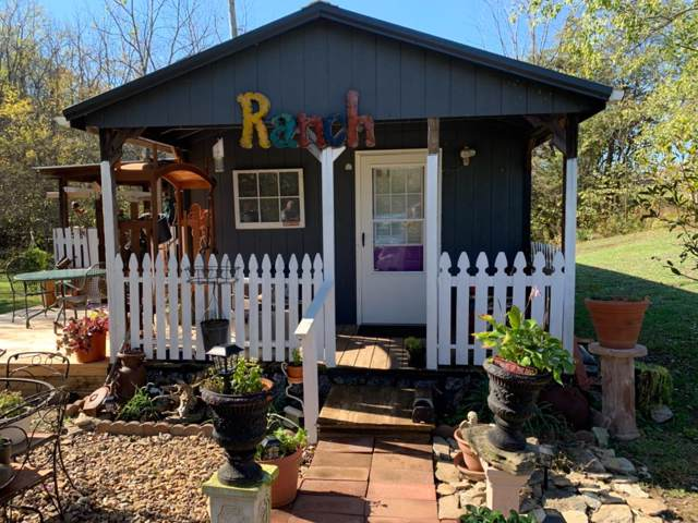 3069 Pottsville Rd, Springfield, KY 40069 (MLS #1925076) :: Nick Ratliff Realty Team