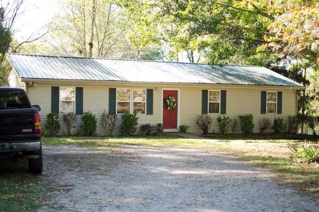 371 Pleasant View Road, London, KY 40744 (MLS #1925093) :: Nick Ratliff Realty Team