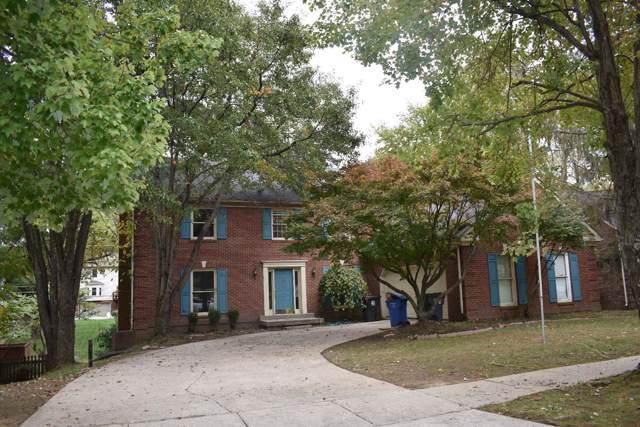 2421 Brookshire Circle, Lexington, KY 40515 (MLS #1925102) :: Nick Ratliff Realty Team
