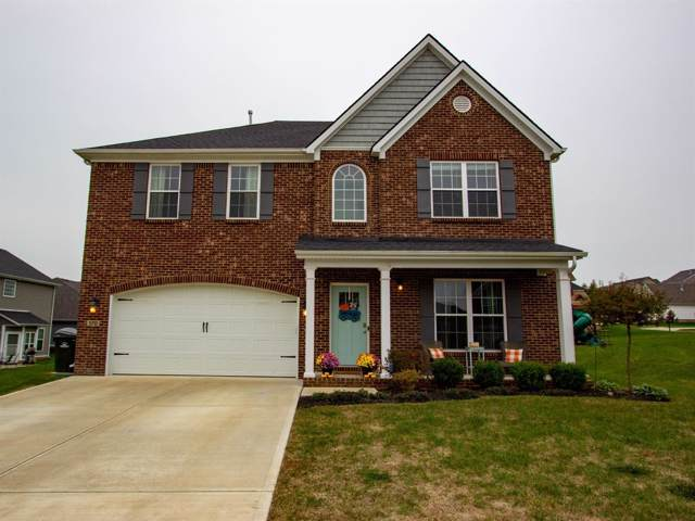 170 Swilcan Bridge Way, Georgetown, KY 40324 (MLS #1925154) :: Nick Ratliff Realty Team