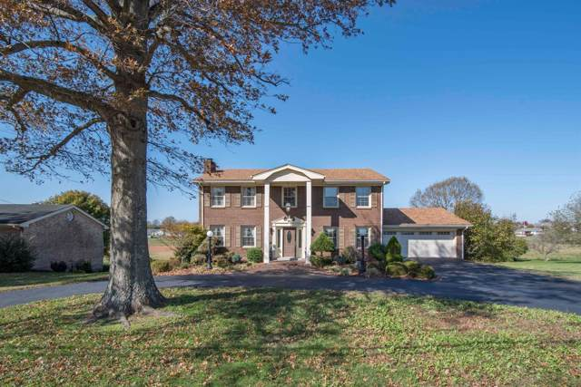 761 E Lexington Street, Harrodsburg, KY 40330 (MLS #1925198) :: Nick Ratliff Realty Team