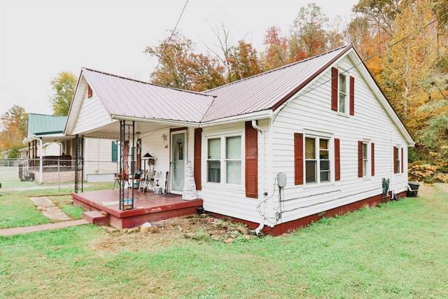 642 Glenn Avenue, West Liberty, KY 41472 (MLS #1925219) :: Nick Ratliff Realty Team