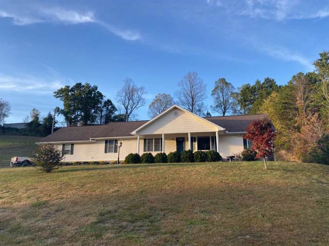 3170 Ky 1232, Gray, KY 40734 (MLS #1925228) :: Nick Ratliff Realty Team