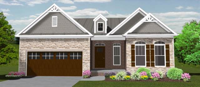 700 Copley Pointe Drive, Richmond, KY 40475 (MLS #1925267) :: Nick Ratliff Realty Team