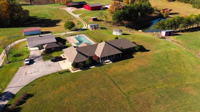 9256 Cumberland Falls Rd, Corbin, KY 40701 (MLS #1925273) :: Nick Ratliff Realty Team