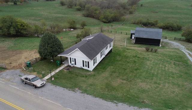 265 Somerset Street, Stanford, KY 40484 (MLS #1925297) :: The Lane Team