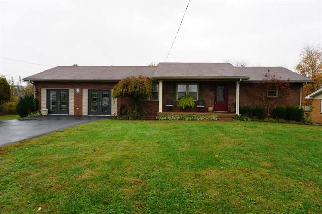205 Maple Grove Road, London, KY 40744 (MLS #1925377) :: Nick Ratliff Realty Team