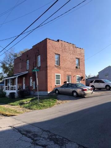 5 Wainscott, Winchester, KY 40391 (MLS #1925402) :: The Lane Team