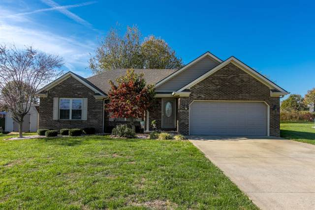 124 Bethany Trace, Lancaster, KY 40444 (MLS #1925405) :: The Lane Team