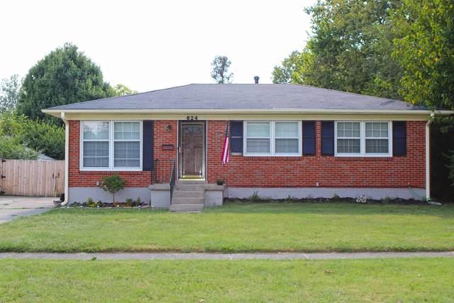 624 Burbank Court, Lexington, KY 40503 (MLS #1925417) :: Nick Ratliff Realty Team