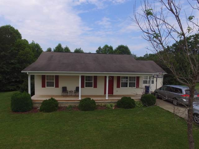 721 Rogers Road, Corbin, KY 40701 (MLS #1925424) :: Nick Ratliff Realty Team