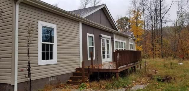 6797 Hammons Fork Road, Woolum, KY 40906 (MLS #1925432) :: Nick Ratliff Realty Team