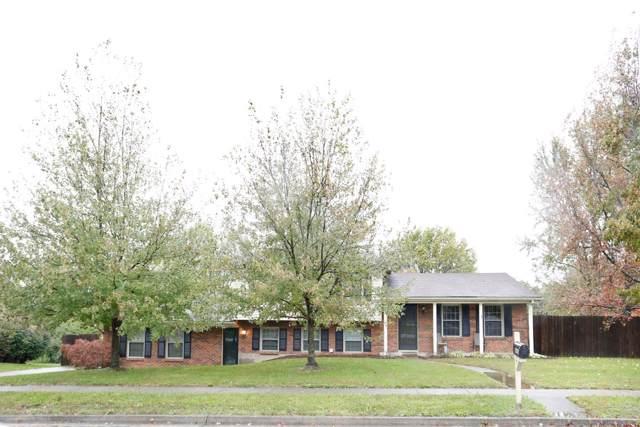 3181 Carriage Lane, Lexington, KY 40517 (MLS #1925454) :: Nick Ratliff Realty Team