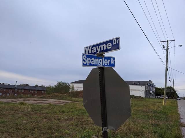 316 Spangler Drive, Richmond, KY 40475 (MLS #1925476) :: Shelley Paterson Homes   Keller Williams Bluegrass