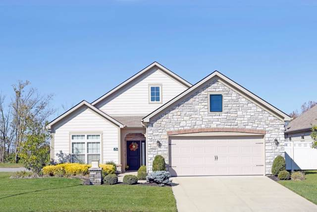 120 Saddle Ridge, Danville, KY 40422 (MLS #1925533) :: Nick Ratliff Realty Team