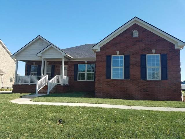101 Pebble Beach Court, Paris, KY 40361 (MLS #1925542) :: Joseph Delos Reyes | Ciara Hagedorn