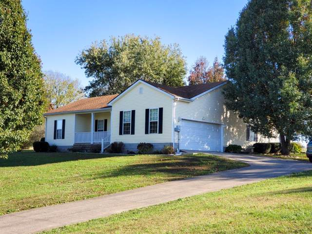 668 N Homestead Lane, Lancaster, KY 40444 (MLS #1925549) :: The Lane Team