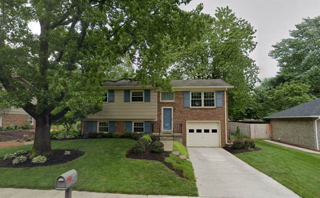 3448 Aldershot Drive, Lexington, KY 40503 (MLS #1925584) :: Nick Ratliff Realty Team