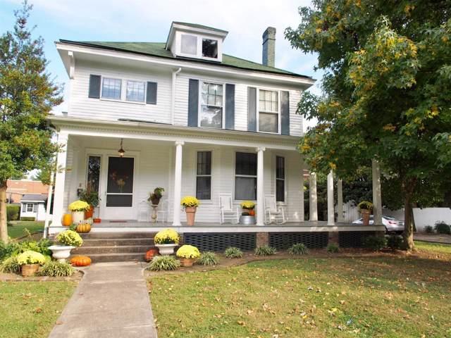340 N First Street, Danville, KY 40422 (MLS #1925602) :: Nick Ratliff Realty Team