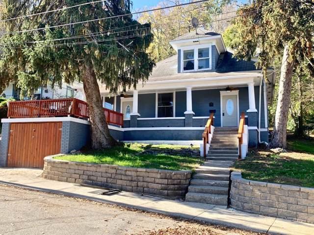 400 Ewing Street, Frankfort, KY 40601 (MLS #1925604) :: Nick Ratliff Realty Team
