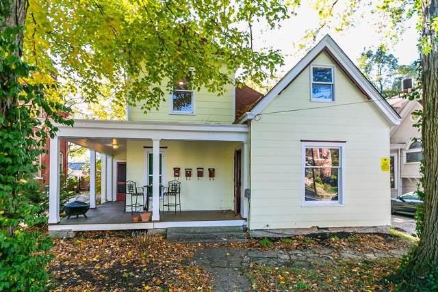 168 Woodland Avenue, Lexington, KY 40502 (MLS #1925621) :: Nick Ratliff Realty Team