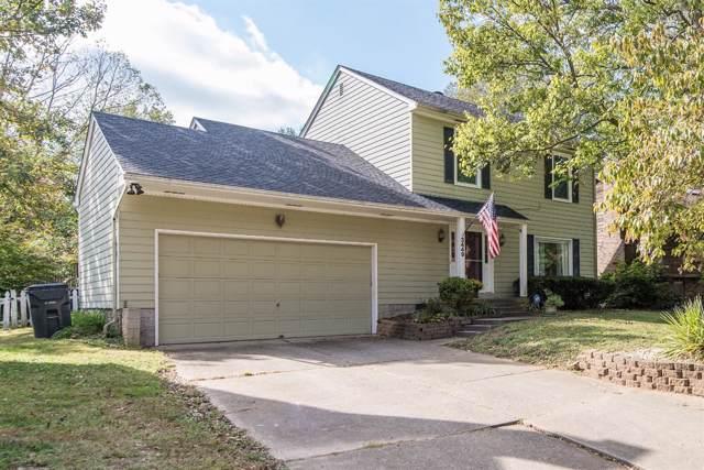 3449 W Edgebrook Drive, Lexington, KY 40515 (MLS #1925650) :: Nick Ratliff Realty Team