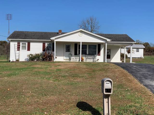 2660 Beelick Road, Crab Orchard, KY 40419 (MLS #1925653) :: The Lane Team