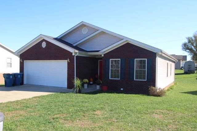 1096 Jenny Lillard Road, Lawrenceburg, KY 40342 (MLS #1925659) :: Nick Ratliff Realty Team