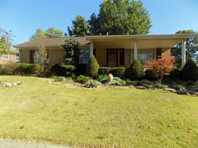 611 Warrington Drive, Lexington, KY 40505 (MLS #1925661) :: Nick Ratliff Realty Team