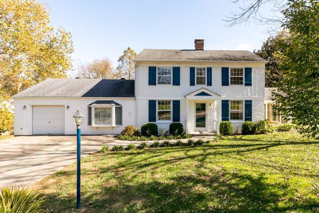 30 Colby Hills Circle, Winchester, KY 40391 (MLS #1925716) :: Nick Ratliff Realty Team