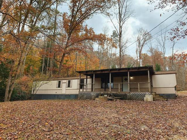 685 Whippoorwill Valley Road, Morehead, KY 40351 (MLS #1925757) :: Better Homes and Garden Cypress