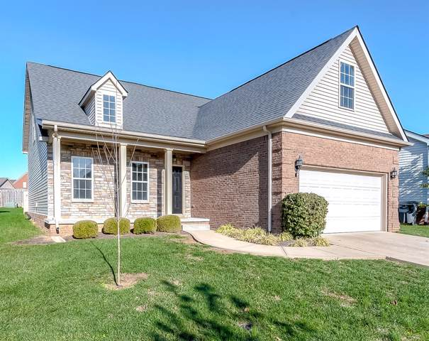 205 Hannahtodd, Lexington, KY 40509 (MLS #1925781) :: Nick Ratliff Realty Team