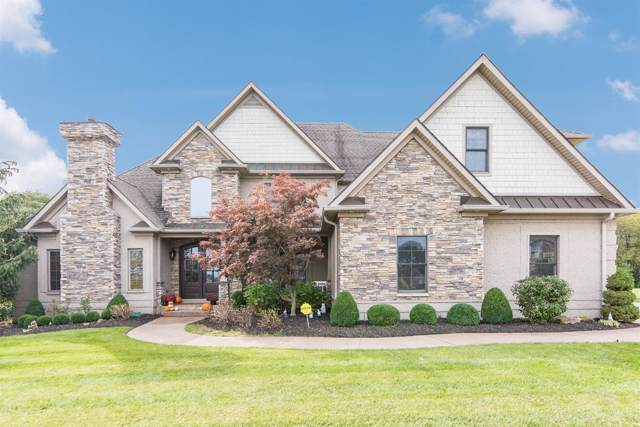 3836 Real Quiet Lane, Lexington, KY 40509 (MLS #1925782) :: Nick Ratliff Realty Team