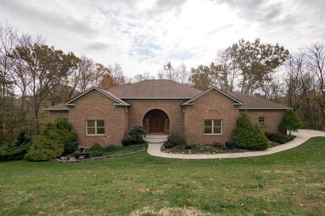 568 Avawam Drive, Richmond, KY 40475 (MLS #1925791) :: Nick Ratliff Realty Team