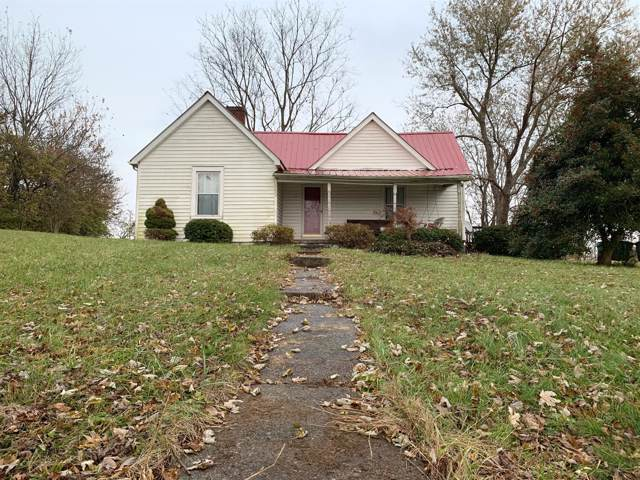 1456 Ford Hampton Road, Winchester, KY 40391 (MLS #1925802) :: The Lane Team