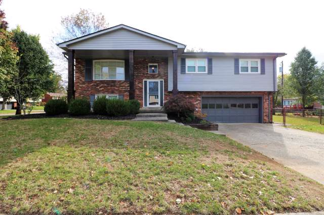 548 Merrimac Drive, Lexington, KY 40503 (MLS #1925822) :: Nick Ratliff Realty Team
