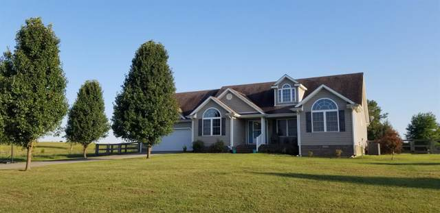51 Angela Way, Lancaster, KY 40444 (MLS #1925828) :: The Lane Team