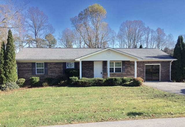 84 Wildwood Avenue, London, KY 40744 (MLS #1925829) :: Nick Ratliff Realty Team