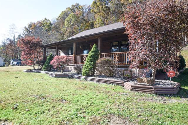 1766 Big Salt Lick Road, Frenchburg, KY 40371 (MLS #1925853) :: Nick Ratliff Realty Team