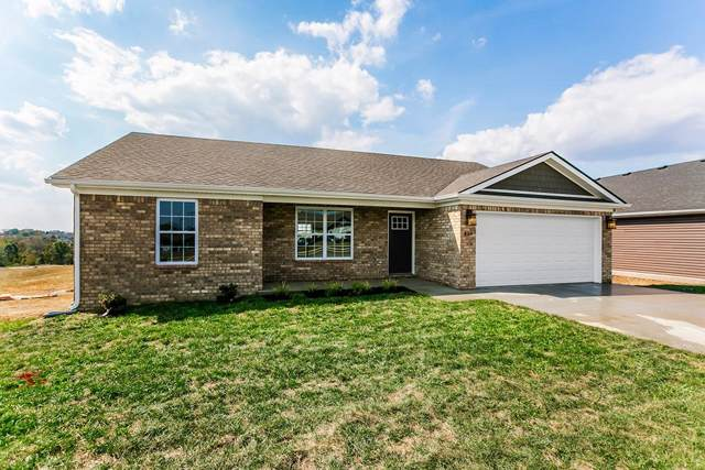1044 Melbourne Way, Richmond, KY 40475 (MLS #1925906) :: The Lane Team