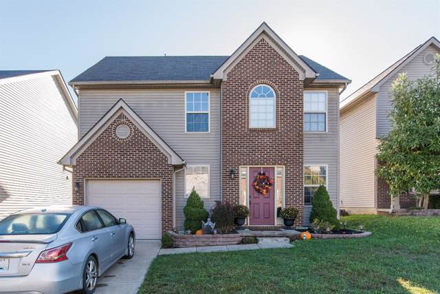 332 Newcastle, Winchester, KY 40391 (MLS #1925939) :: Nick Ratliff Realty Team